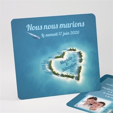 Lot de 10 faires-Parts th/ème Coeur Bordeaux Mariage Mariage bapt/ême Communion avec enveloppes