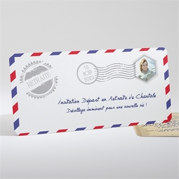 Invitations Départ Retraite Humoristique Sur Monfairepart