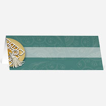 marque place mariage rf n440324 - Marque Place Mariage Oriental