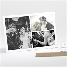 remerciement mariage rf n111175 - Remerciement Mariage Photo