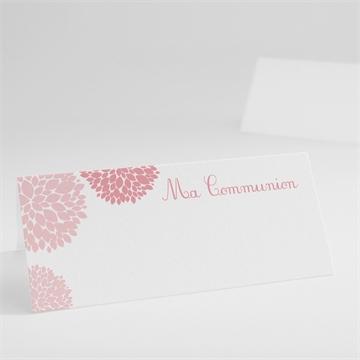 Marque-place communion réf.N440198