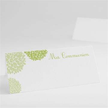 Marque-place communion réf.N440199