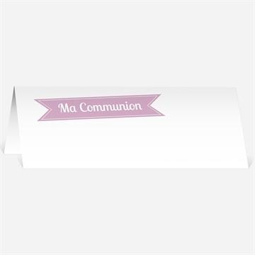 Marque-place communion réf.N440202
