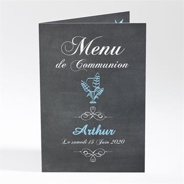 Menu communion réf.N401245