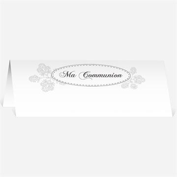 Marque-place communion réf.N440257