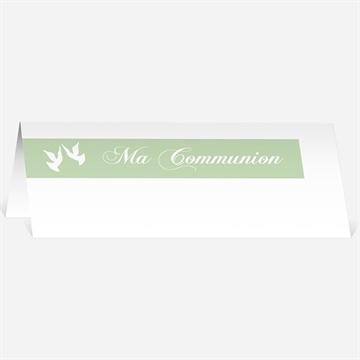 Marque-place communion réf.N440267