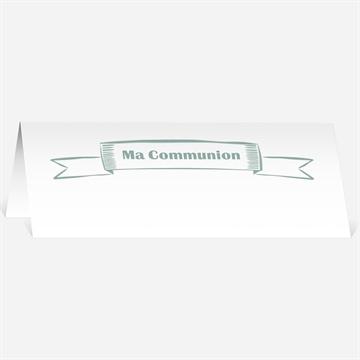 Marque-place communion réf.N440293
