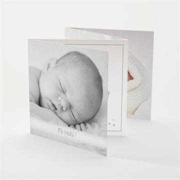 Faire-part naissance réf. N83030