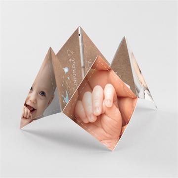 Faire-part naissance réf. N33032