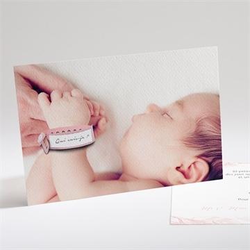 Faire-part naissance réf. N14165