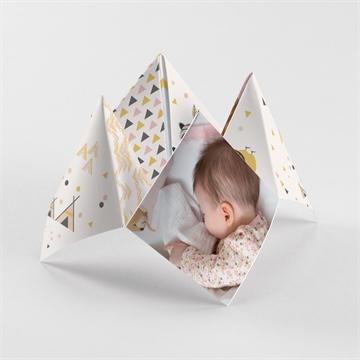 Faire-part naissance réf.N33045
