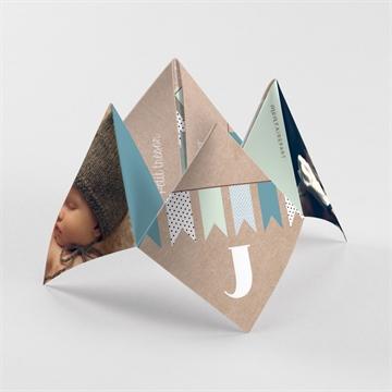 Faire-part naissance réf. N33050