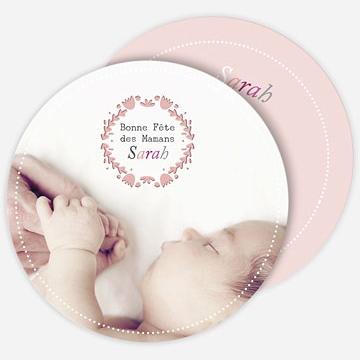 Carte fête des mères réf.N32189