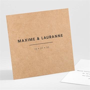 Cartons D Invitation Mariage Sur Monfairepart