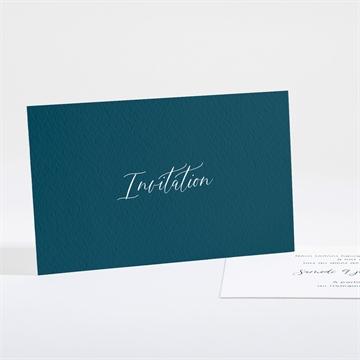Carte Dinvitation De Mariage Personnalisée Sur Monfairepartcom
