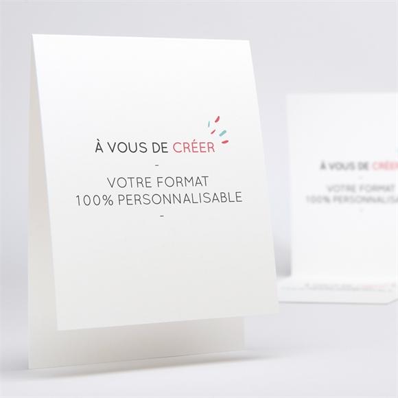 Invitation Anniversaire Vierge A 100 Monfairepart Com